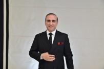 VERGİ REKORTMENİ - İş Adamı Eşref Keleş Ak Parti'den Aday Adayı Oldu