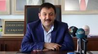 SÜREYYA SADİ BİLGİÇ - Isparta AK Parti'de 39 İsim Milletvekili Aday Adaylığı Müracaatı Yaptı