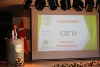 EĞİTİM HAYATI - KBÜ'de 'Geleceğe  Doğru  Adımlar' Temalı Konferans Yapıldı