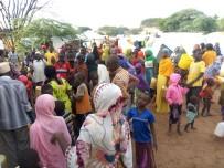 FELAKET - Kenya'da Sel Nedeniyle 100 Kişi Öldü