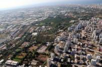 TAPU İŞLEMLERİ - Kırcami'de Askı Sürecine Gelindi