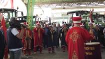 ABDULLAH ÖZTÜRK - Kırıkkale 3. Tarım, Hayvancılık Ve Teknolojileri Fuarı Açıldı