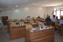 HALIL KARA - Korkuteli Belediye Meclisi Çoğunluk Sağlanamayınca Ertelendi