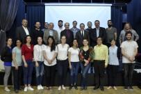 KUĞULU PARK - Kuluçka Merkezi İçin Ortak Akıl Toplantısı