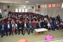 ŞENYURT - Kur'an Kursu Öğrencilerinden Yıl Sonu Gösterisi