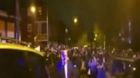 YANIK TEDAVİSİ - Londra'da Patlama Açıklaması 30 Yaralı