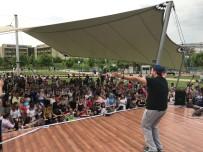 ÇOCUK FESTİVALİ - MAGİDER'in Çocuk Festivaline Büyük İlgi