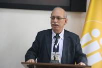 TARIH BILINCI - Malatya'da II. Genel Türk Tarihi Çalıştayı Gerçekleştirildi