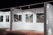 KÜRATÖR - Mamut Art 15 Binin Üzerinde Sanatseveri Ağırladı