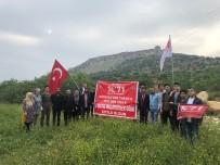 ORTA ASYA - Mardin'de 3 Mayıs Türkçülük Günü Kutlandı