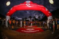 TÜRKİYE YÜZME FEDERASYONU - Marmaris'te Uluslararası Arena Aquamasters Yüzme Şampiyonası Heyecanı Başlıyor