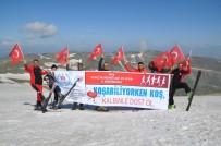 TÜRKIYE KAYAK FEDERASYONU - Mayıs Ayında Kayak Keyfi