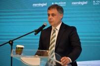 KADINLAR GÜNÜ - Mersin GİAD'ta Mehmet İzol Yeniden Başkan
