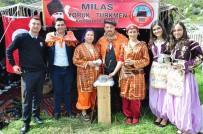 Milas'ta Yörükler Göçe Hazırlanıyor