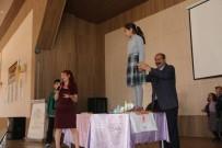 EFKAN ALA - 'Mucit Abla' Oltulu Miniklere Bilimi Sevdirdi