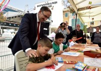 MUSTAFA MASATLı - Mustafakemalpaşa'da Çocuk Şenliği