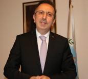 ALAADDIN VAROL - Nevşehir'in Yeni Belediye Başkanı Atilla Seçen Oldu