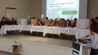 SOSYAL BILGILER - Öğrenciler Bilgi Yarışmasında Birbirleriyle Yarıştı