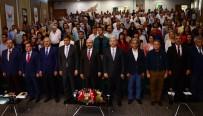 ÇUKUROVA KALKıNMA AJANSı - Öğretmenler 'Projem İle Varım' Diyerek Güney Adana'yı Değiştirecek