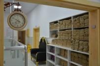 SAUNA - Osmanlı Hamamı Fizik Tedavi Merkezi Hizmet Vermeye Başladı