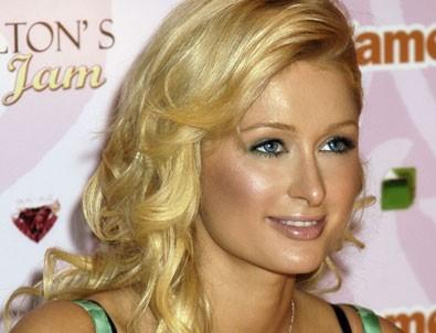 Paris Hilton'un video pişmanlığı!