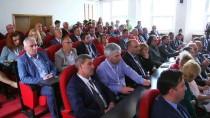 YAĞCıLAR - Priştine'deki Türkoloji Bölümü 30 Yaşında