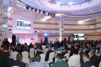 İLBER ORTAYLI - Prof. Dr. Ortaylı'dan 'Türk Dünyası Ve Türkoloji Çalışmalarının Güncel Meseleleri' Konferansı