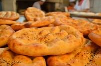EKMEK FIRINI - Ramazan Pidesinin Fiyatı Belli Oldu