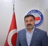 SAĞLıK SEN - Sağlık Sen Antalya Şube Başkanı Sinan Kuluöztürk Açıklaması