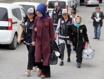 ELEKTRONİK KELEPÇE - Samsun'da Bylock'tan Bir Kişiye Ev Hapsi, 2 Kişiye Adli Kontrol