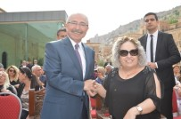 SABANCı ÜNIVERSITESI - Sanatseverler Mardin'de Buluştu