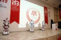 YATIRIM ARACI - SDÜ'de 'Dijital Çağın Aktörleri'nden 3.Kariyer Zirvesi