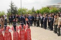 TUNAHAN EFENDİOĞLU - Şırnak'ta 'Öğrenme Şenliği' Düzenlendi
