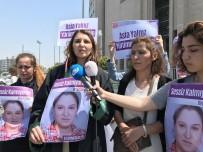 SANIK AVUKATI - Sokak Ortasında Pompalı Tüfekle Eşini Öldüren Zanlının Müebbet Hapsi İstendi
