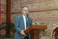 ŞİDDETE HAYIR - Spordaki Sorunlar Bursa'da Masaya Yatırılacak