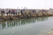 PARMAK İZİ - Sulama Kanalındaki Cesedi Film Gibi İzlediler