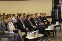 DAVA DOSYASI - 'Taşınmaz Hukukunun Güncel Sorunları' Maltepe Üniversitesi'nde Konuşuldu