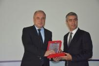 KAYIP KAÇAK - Tekirdağ'da Coğrafi Bilgi Sistemleri Çalıştayı