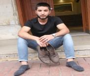 YALIN - Tramvayda İnsanlık Dersi Veren Genç Iraklı Çıktı