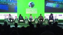 CENGIZ ZÜLFIKAROĞLU - Uluslararası Futbol Ekonomi Forumu Gerçekleşti