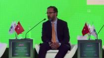 OLİMPİYAT ŞAMPİYONU - Uluslararası Futbol Ekonomi Forumu Sona Erdi