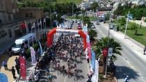 TÜRKIYE BISIKLET FEDERASYONU - Uluslararası Mezopotamya Bisiklet Turu Başladı