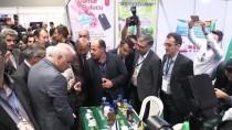 PEYAMİ BATTAL - Uluslararası Türkiye-İran Ar-Ge Ve İnovasyon Fuarı