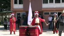 TÜRKÇÜLÜK - Üniversitede Türk Geleneklerine Göre Kutlama