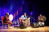 KADIR TOPBAŞ - Unutulan çalgı 'Santur'la ilahiler