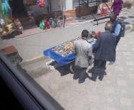 MUSTAFA AKKUŞ - Van'da Satılamayan Balıklar Çevre İllerde Rahatlıkla Satılıyor