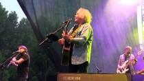 ROCK - 'Yeni Türkü' Ve 'Duman' Edirne'de Konser Verdi