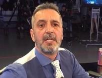 ABDÜLKERİM DURMAZ - Abdülkerim Durmaz'dan bomba sözler