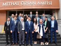 Adana Adliyesi'nin Şanslı Savcı Adayları