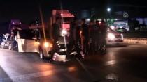 Adana'da 20 Kilometre Süren 'Film Gibi' Kovalamaca